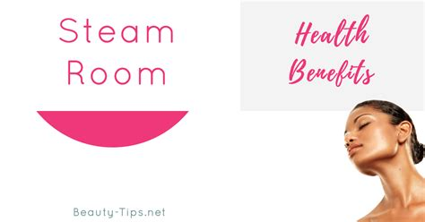 Health Benefits Of Steam Room by Steam Room Benefits For Your Health
