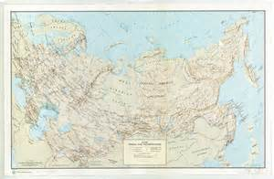 ussr map russia and the former soviet republics maps perry casta 241 eda map collection ut library