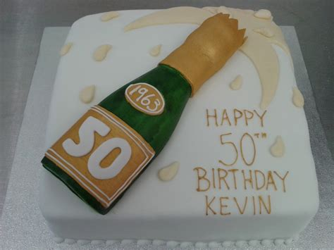 chagne bottle 50th birthday wine bottle cake chagne bottle 50th birthday