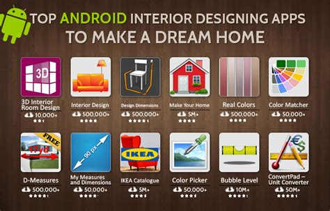 home design 3d app for android top android interior designing apps to make a dream home