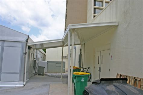 metal awnings new orleans metal awning 100 louvered awnings for home shady solutions