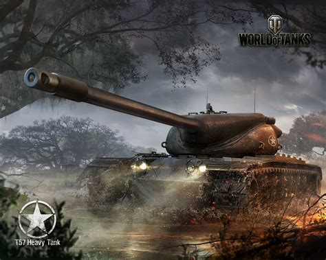 fb e100 august 2013 wallpaper tanks world of tanks media best