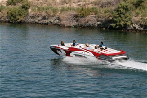 boating accident laughlin moabi regional park