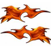 Realistic Fire Flames Clipart  Panda Free Images