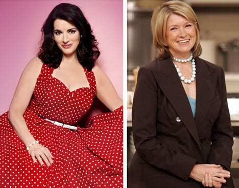 Who Said It Martha Or Nigella by I M Not Someone Who S Endlessly Patient And By