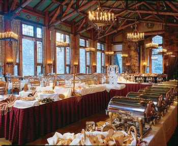 ahwahnee dining room menu may events in california s gateway to yosemite