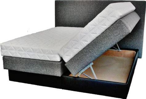 bett mit stauraum 180x200 weiß wohnzimmer beige wei 223