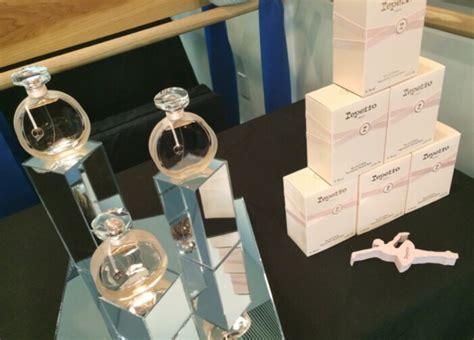Parfum Ambassador Signature repetto launches signature at sephora pretty connected