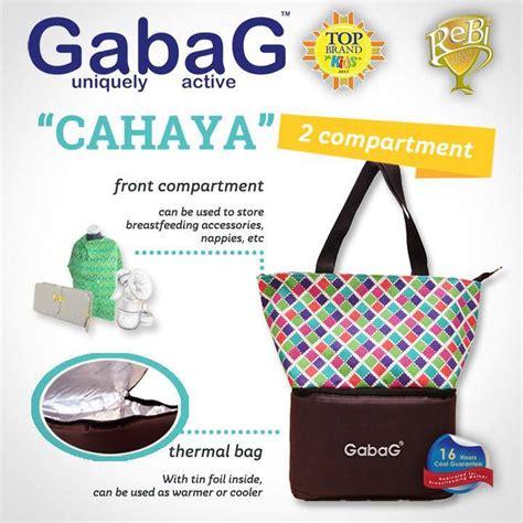Promo Tas Cooler Bag Gabag Cahaya gabag cahaya cooler bag terbaru harga murah mimikasi