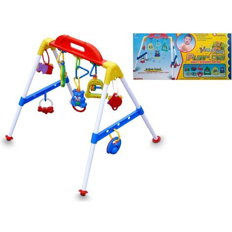 Infan Land Musical Play musical play infan land playgym best buy elevenia
