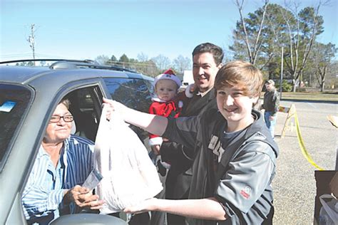Ms Daily Giveaway - senator chris mcdaniel s annual christmas turkey giveaway mississippi conservative