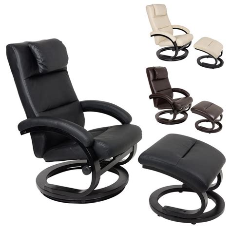 Relaxer Recliner Chair relaxer chair recliner swivel seat with foot stool