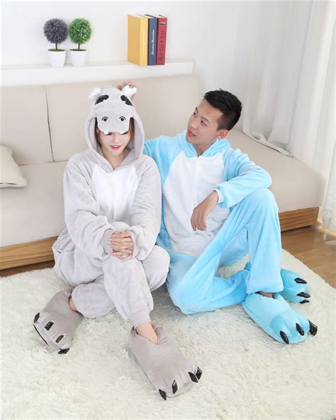 Hippo Jumpsuit 1 popular hippo onesie buy cheap hippo onesie lots from china hippo onesie