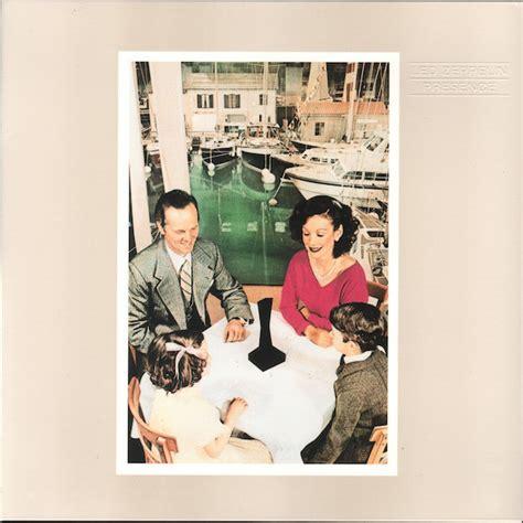 Cd Led Zeppelin Presence Obi led zeppelin presence vinyl lp album at discogs