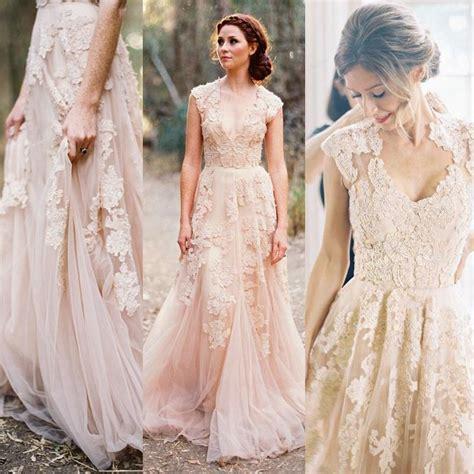 Mermaid Fit N Flare Wedding Dresses The Knot