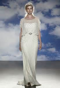 Jenny packham quot bardot quot spring 2015 wedding dresses 1 fab mood