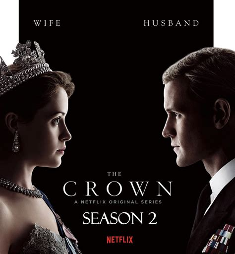 the crown fiction an analysis of the netflix series the crown zuleika books books the crown netflix season 2 teaser king of the flat screen