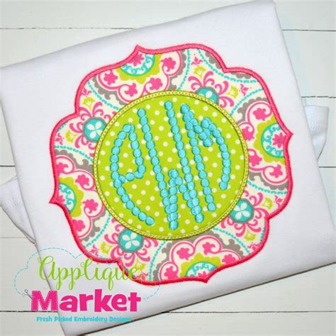 applique market best 25 applique monogram ideas on machine
