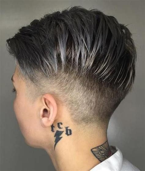 315 best images about hair styles i could never replicate 20 inspiring pixie undercut hairstyles undercut pixie