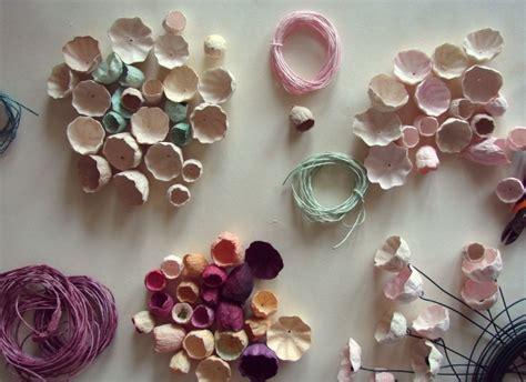 fiori di cartapesta 17 migliori immagini su bijoux su cerniere