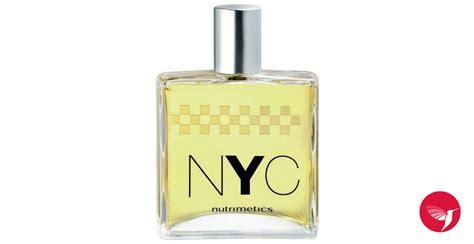 Parfum Nyc nyc nutrimetics cologne a fragrance for