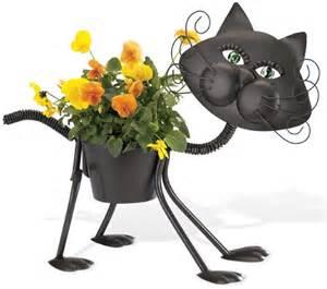 cat planter supercoolpets cool pets