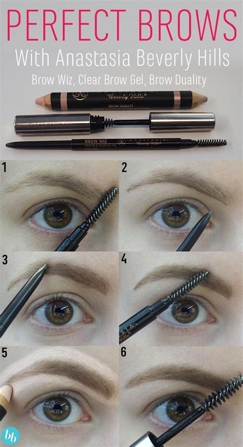 Sale Beverly Brow Wiz Brow Wiz find out how to get the eyebrows with