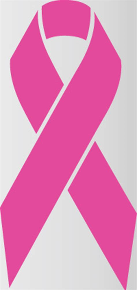 breast cancer pink color cancer ribbon colors explained awareness causes