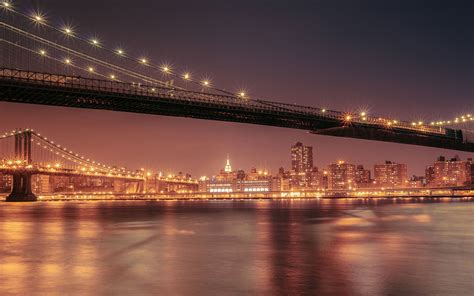 New York City Lights Wallpaper 1206188 New York City Lights