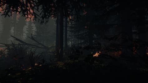 news rift survival horror  forest   screenshots