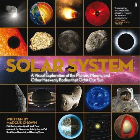where is our solar system books seti book review solar system