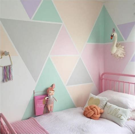 ideas for painting girls bedroom the boo and the boy kids rooms on instagram kids