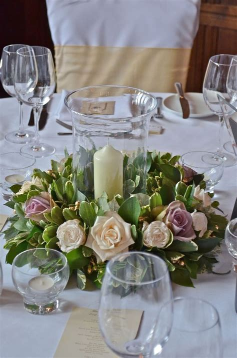 Centerpieces With Hurricane Vase Ideas by Hurricane Shade Centerpieces Hurricane Vase Centerpieces In Vases Compare Prices Read