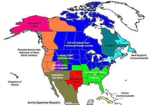 usa map history geography 58 best images about alternate america maps on
