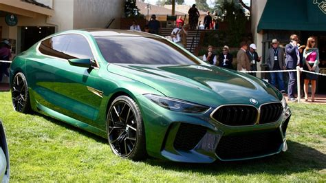 2020 bmw concept report a 2020 bmw m8 competition is definitely in the