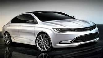 Chrysler 200 Tuning 2016 Chrysler 200 Release Date Msrp Price Horsepower