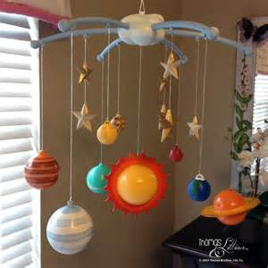 Handmade Solar System - best 25 planet mobile ideas on what is outer