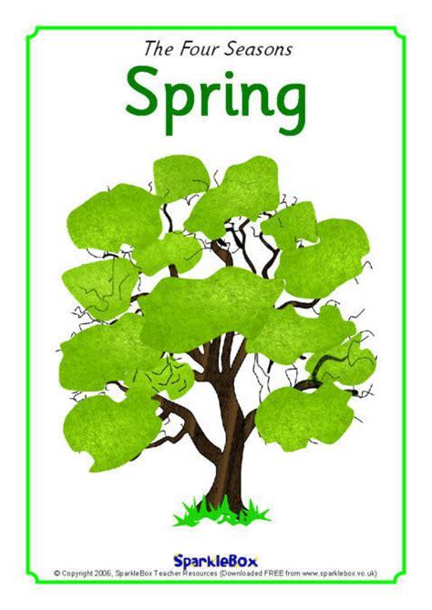 printable seasons poster seasons poster images reverse search