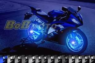 motorcycle led lights motorcycle led wheel center neon pod light glow module