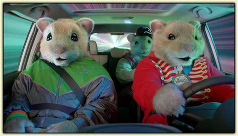 Hamster Kia Soul by Kia Soul Crossover Absolutely New