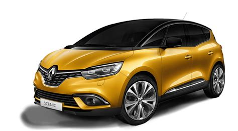 renault scenic 2017 used renault scenic scenic 2017 dyn nav 110bhp for sale in