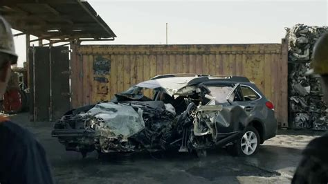 Subaru Commercial They Lived | subaru tv commercial they lived song by miles hankins