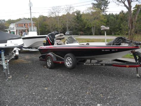ranger boats for sale virginia 1990 ranger 185vx boats for sale in virginia