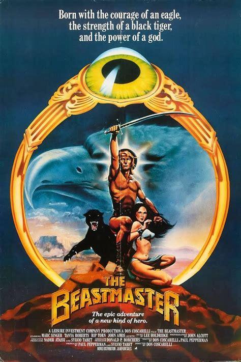 Beast Master beastmaster