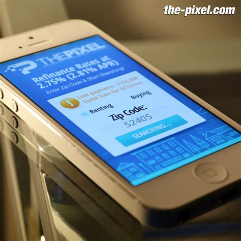 Thepixel Iowa Real Estate Mobile App To View Homes For Sale