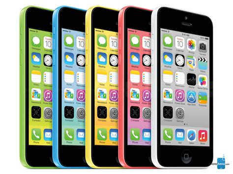 iphone 5c apple iphone 5c specs
