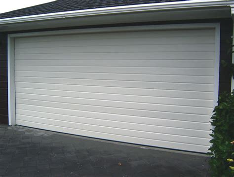 sectional gate ribline garage door in sydney a1 automate
