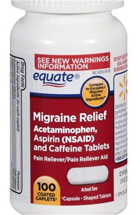 hellomynameismom : migraine headache pain relief generic