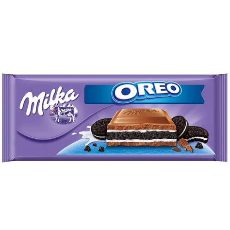 Milka Oreo 300 G By Food And Such milka oreo 300g kaufen im world of shop