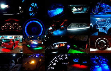 Led Light L Installation On Vehicles Muchbuy Com Blog Led Lighting For Cars